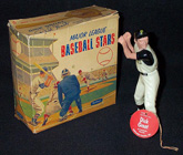 Miscellaneous Baseball Items For Sale